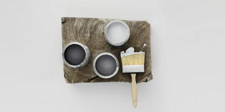 Tikkurila raw materials