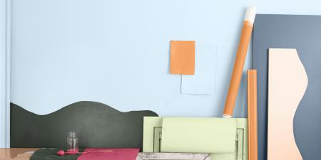 Tikkurila ColorNow21 bedroom wall5 1600